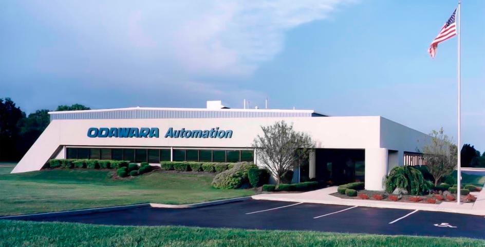 Odawara Automation Inc.